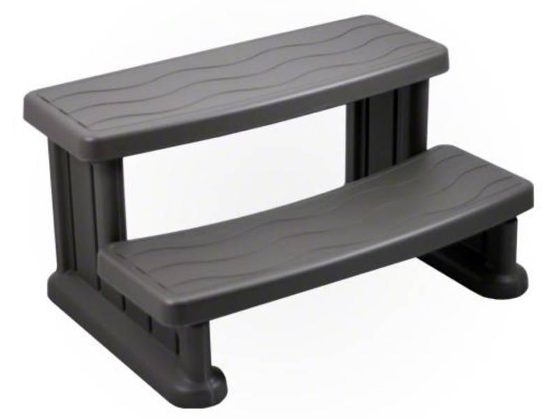 Cover valet 2- trinns trapp (Warm grey)