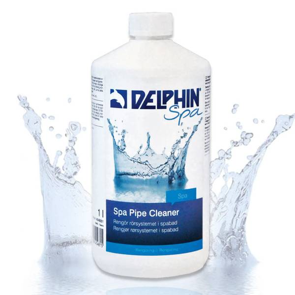 Delphin Spa Pipe Cleaner 1000ml